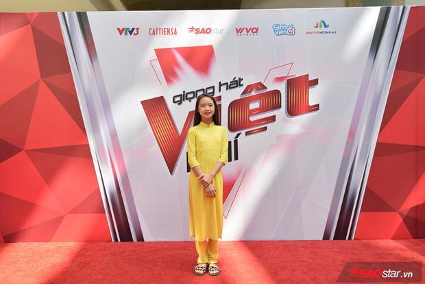 Mặc trời Hà Nội nắng nóng 40 độ,The Voice Kid 2018 vẫn sôi động đợt tuyển sinh thứ 2