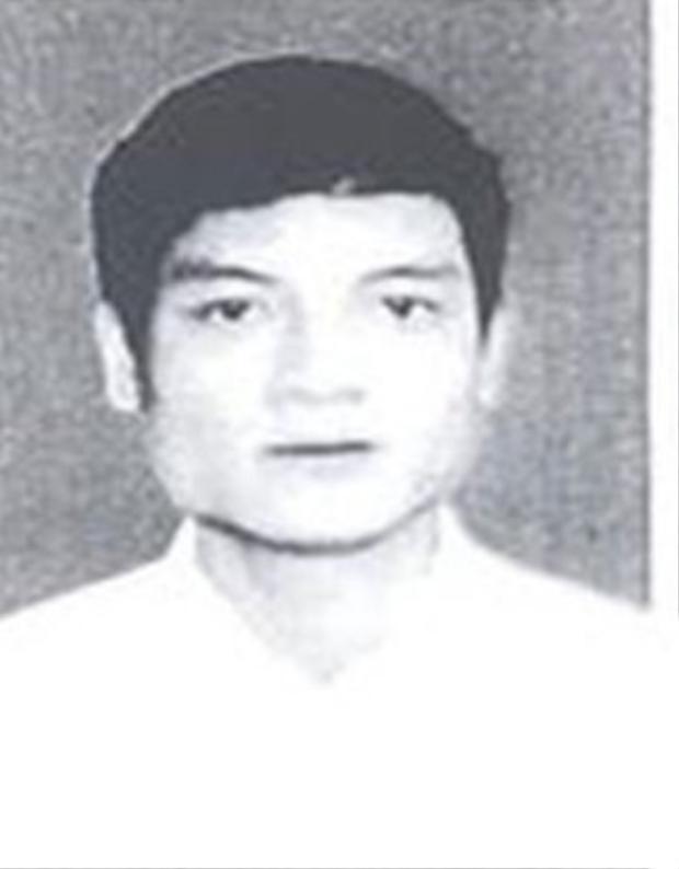 Trùm ma túy Nguyễn Thanh Tuân. Ảnh CAND