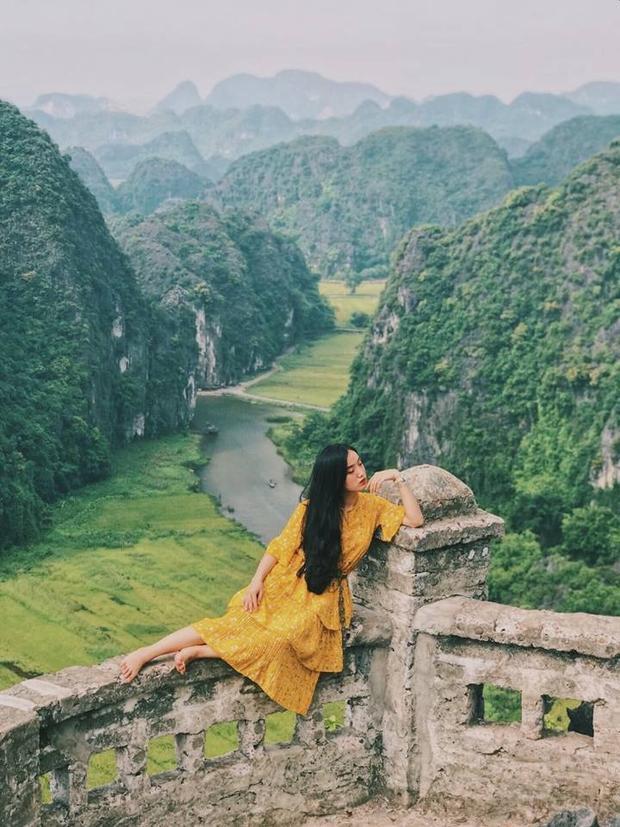Việt Nam mình đẹp như thế này, thì cần gì phải đi đâu xa xôi!
