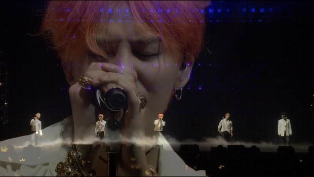 Fan đang vô cùng lo lắng cho sức khỏe của G-Dragon.