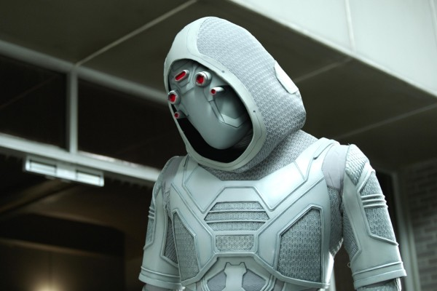 Ghost trong phim sẽ không giống hoàn toàn phiên bản trong truyện. Ngoại hình của Ghost sẽ được giữ nguyên so với nguyên tác