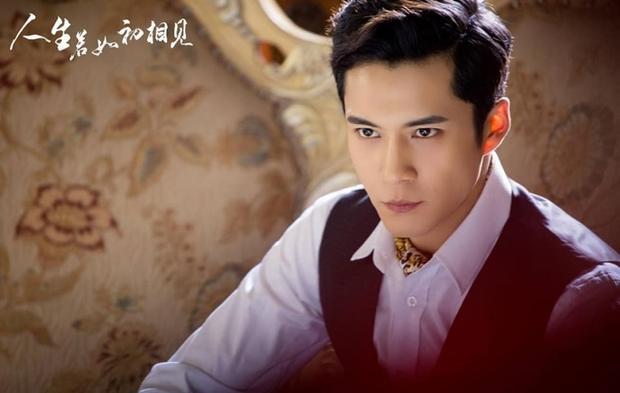 Những nam thần dòng phim mạng Hoa ngữ gây ấn tượng nửa đầu năm 2018