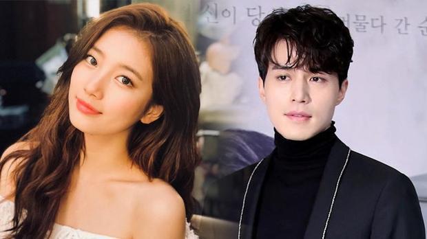 Bae Suzy chia tay Lee Dong Wook: Chuyện tình không được happy ending như phim