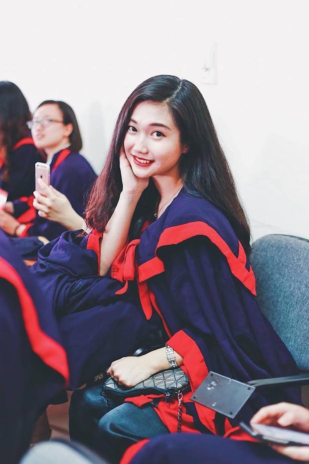 Phạm Thiên Hà - Học viện Báo chí và Tuyên truyền