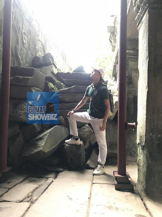 Sau thời gian ở ẩn, Rocker Nguyễn lần đầu chia sẻ trên mạng xã hội