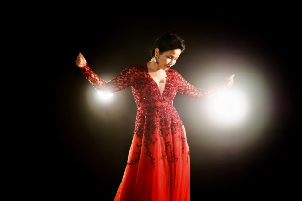 Diva Mỹ Linh: Nếu không thoát khỏi vùng an toàn thì tôi không xứng mang danh nghệ sĩ nữa