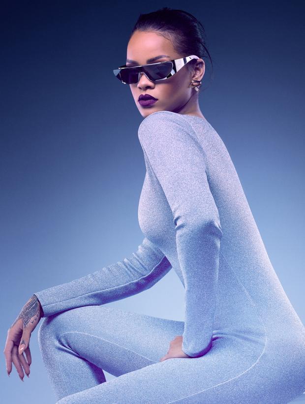 Có ai nhọ hơn Rihanna không: từ chối ca khúc nào thì nó nghiễm nhiên trở thành siêu hit!