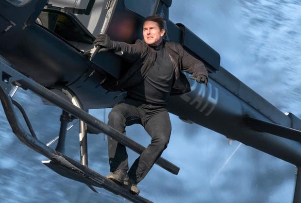 Tom Cruise tuổi 56: Bước qua bi kịch gia đình, cao ngạo với gia tài điện ảnh vạn người mơ