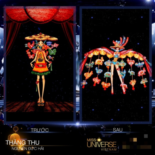Hhen Niê đau đầu lựa chọn trang phục truyền thống để chinh chiến trên đấu trường sắc đẹp Miss Universe