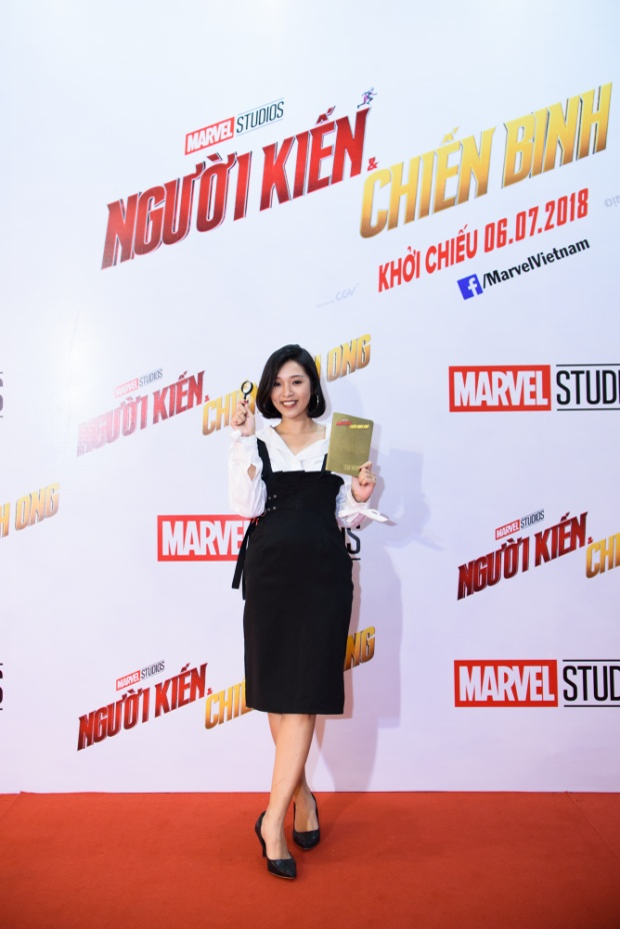 Diễn viên Lê Thùy Linh (Em gái mưa)