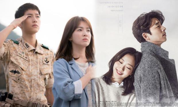 """Mr.Sunshine"""" do biên kịch Kim Eun Soo hợp tác với đạo diễn Lee Eun Bok sản xuất, sau thành công của 2 siêu phẩm""""Hậu duệ mặt trời""""và""""Yêu tinh""""."""