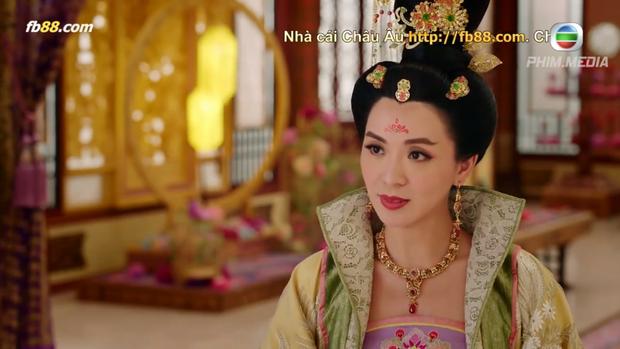 """Thái Bình công chúa chỉ trích Hoàng Hậu giả nhân, giả nghĩa, """"mèo khóc chuột"""""""