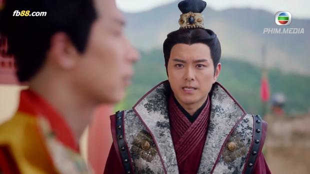 Hà Li hứa sẽ tìm ra hoàng nhi thất lạc của Túc Minh Hoàng Hậu trước công chúa hòng có thể tháo gỡ tình hình cấp bách này