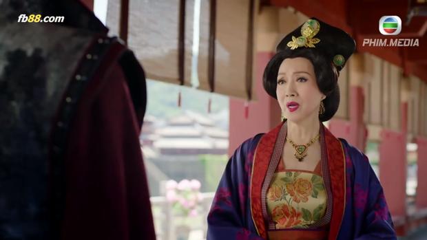 Chương Thượng cung sau thoáng giật mình cũng bình tĩnh nói rằng bà ta không biết quá nhiều chuyện về Túc Minh Hoàng Hậu, cả hai chỉ là chủ-tớ mà thôi