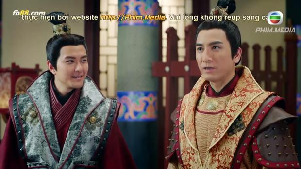 Tập 32 'Thâm cung kế': Cam Nhược Thiên gặp hoạ sát thân vào ngày sinh thần