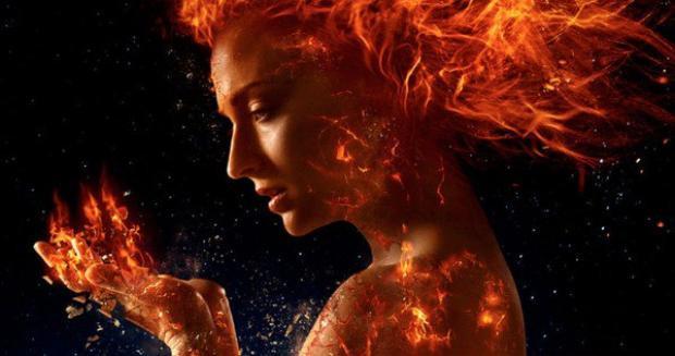 """""""Dark Phoenix"""""""