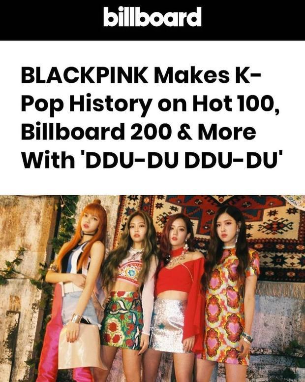 Đưa BlackPink lên mây và hạ thấp BTS: Netizen nóng mặt vì nghĩ YG đứng sau sự việc