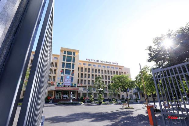Học viện Báo chí và Tuyên truyền (trực thuộc Học viện Chính trị - Hành chính quốc gia Hồ Chí Minh) được thành lập ngày 16/1/1962 theo Nghị quyết số 36 NQ/TW trên cơ sở hợp nhất 3 trường. Trường Nguyễn Ái Quốc II, Trường Tuyên huấn và Trường Đại học Nhân dân. Ngày 16/1 hàng năm là ngày kỷ niệm thành lập trường.