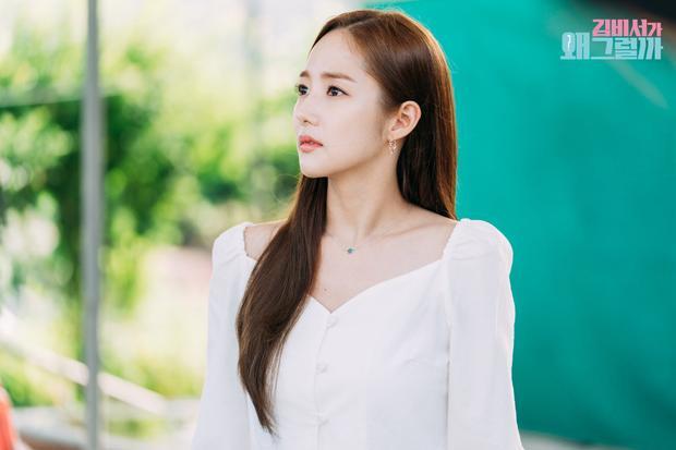 Thư ký Kim: Park Seo Joon tự tin ra mắt chị gái Park Min Young và nhận cái kết đắng