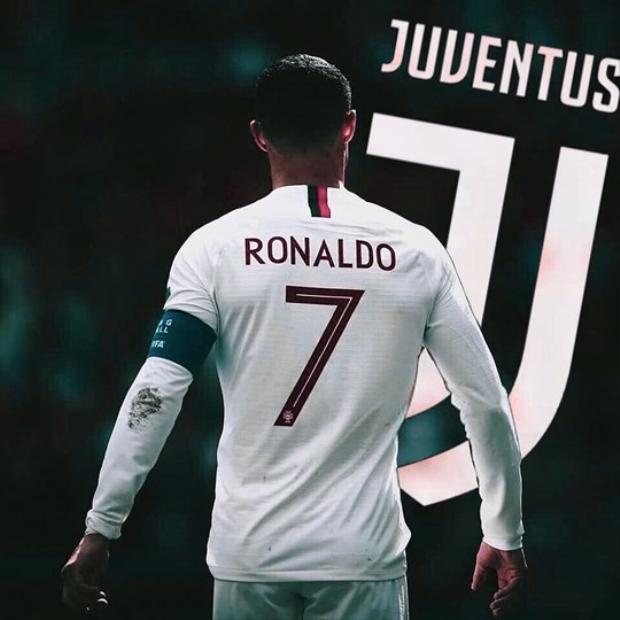 Bởi Ronaldo cũng đã phải chiến đấu nghiêm túc trước khi có thể thao túng thế giới.