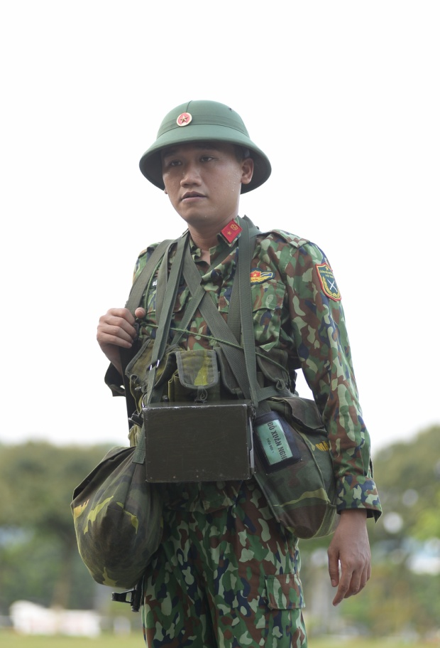 Xuân Nghị - Chàng diễn viên duyên dáng đang được yêu thích với biệt danh Mr. Cần Trô.