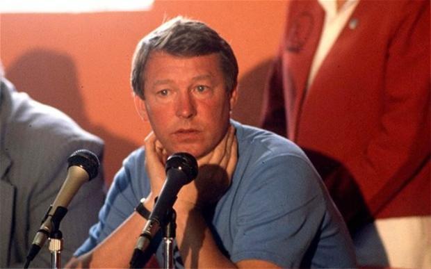 HLV của Scotland khi đó là Alex Ferguson đã chỉ trích thậm tệ lối đá của Uruguay.
