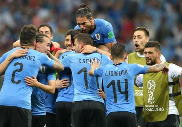 Và những thay đổi đó đã phát huy hiệu quả khi Uruguay dần tìm lại tầm vóc của 1 nền bóng đá hàng đầu thế giới.