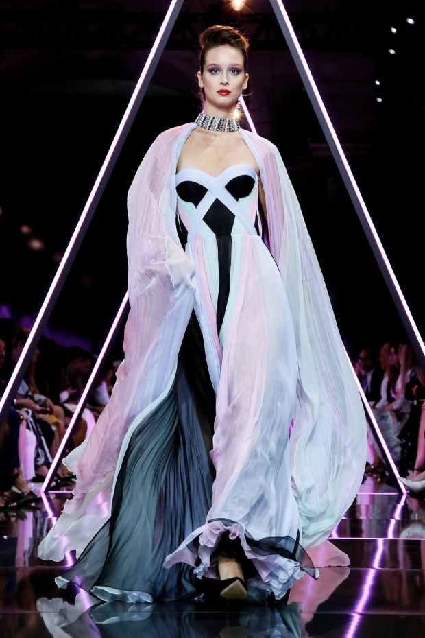 Ralph Russo, Fashion Show,Couture Collection, Fall Winter 2018 in Paris