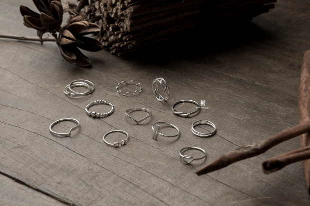 Lạc trôi trong thiên đường trang sức bạc thiết kế đẹp 'phát ngất' tại Sài Gòn