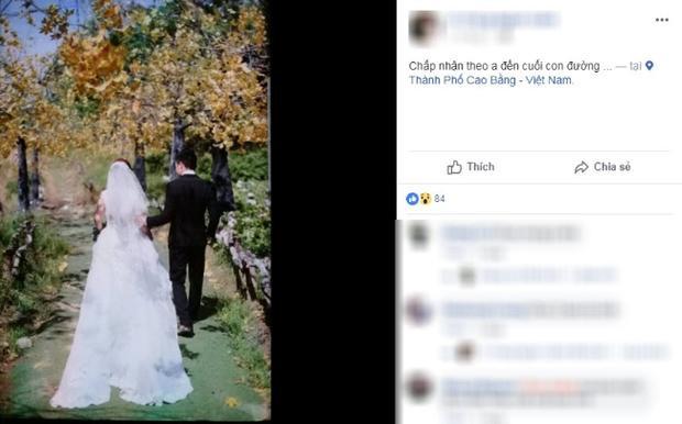 Mặc cặp đôi chính khẳng định yêu nhau thật lòng, dân mạng vẫn đặt nhiều nghi vấn chuyện tình chú rể 26 cưới cô dâu 61 tuổi