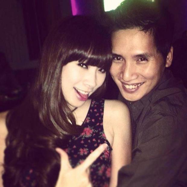 Vợ của anh là Nguyễn Anh Thư là đồng nghiệp của anh tại đài truyền hình Việt Nam.