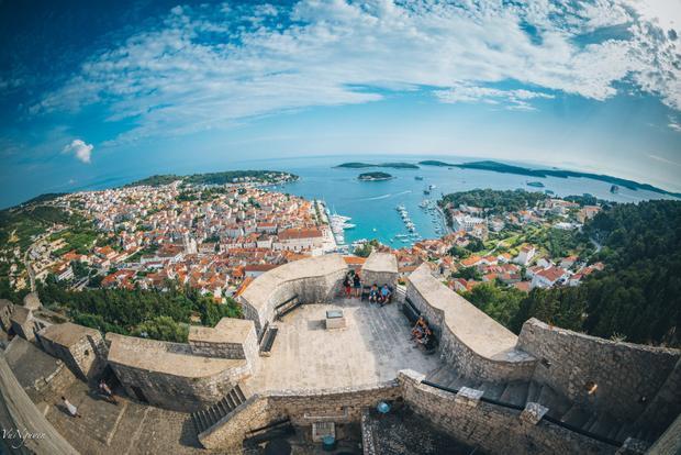 Khám phá Croatia qua ống kính của chàng trai Việt từng vi vu 33 nước và vùng lãnh thổ