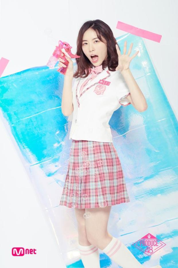Như vậy, Produce 48 phải bất đắc dĩ chia tay một thí sinh đầy tiềm năng. Trước đó, Jurina đã được dự đoán sẽ rời cuộc thi bởi cô nàng liên tục vắng mặt trong các hoạt động cùng SKE48 với lí do sức khỏe kém gần 1 tháng trời nay.