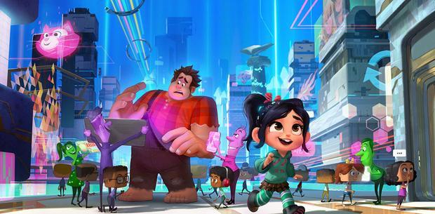 Phim hoạt hình nửa cuối 2018, cái tên nào sẽ vượt doanh thu của bom tấn Incredibles 2?