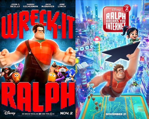 Phần đầu tiên của Wreck-It Ralph đã thu về 471,2 triệu USD trên toàn cầu vào năm 2012.