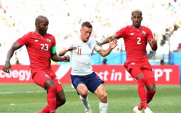 Những mẫu trung phong cổ điển như Vardy dường như không còn nhiều đất diễn trong đội hình ĐT Anh. Ảnh: Fifa.com.