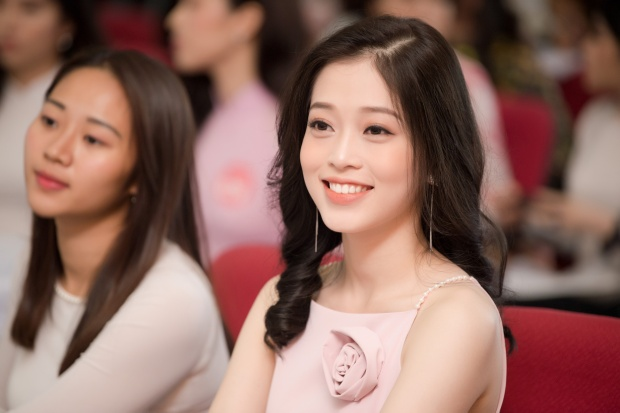 Sơ khảo phía Bắc Hoa hậu Việt Nam 2018: Bạn có nhận ra dàn thí sinh quen mặt này là ai không?