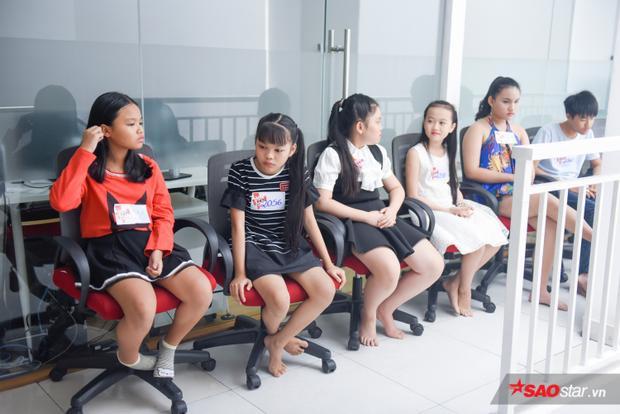 Kể từ mùa giải thứ 5, việc giới hạn độ tuổi từ 5-15 khiến chương trình nhận được sự quan tâm nhiều hơn từ các bậc phụ huynh.