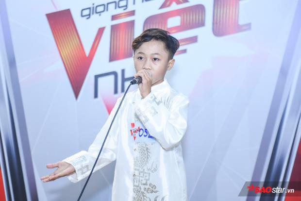 The Voice Kids 2018: Lộ diện những gương mặt tiềm năng trong buổi casting cuối cùng!