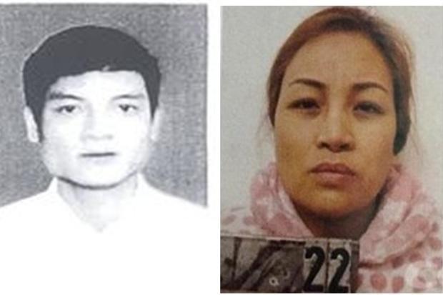 Cặp bài trùng Nguyễn Thanh Tuân và Đặng Minh Châu. Ảnh: Gia đình.net