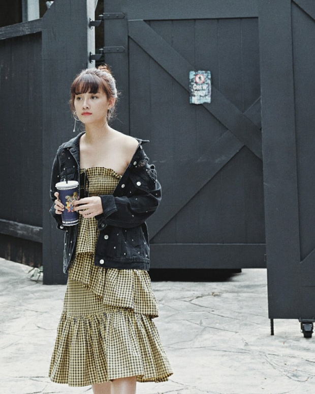 Nữ MC VTV dù đã 32 tuổi nhưng sắc vóc vẫn gợi cảm như thiếu nữ 20