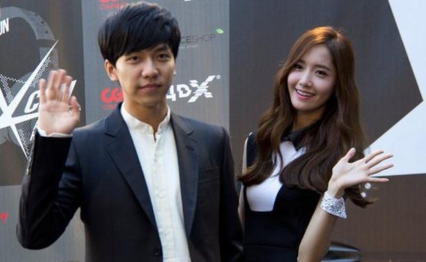 Lee Seung Gi và bạn gái cũ Yoona đụng mặt tại sân bay, fan chỉ mong gương vỡ lại lành