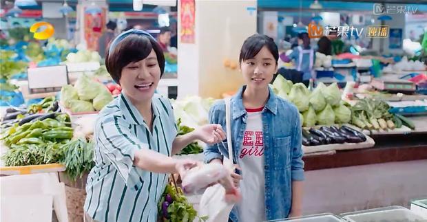 Sam Thái bất ngờ tung cước đá vào mặt Đạo Minh Tự trong phim Vườn sao băng 2018