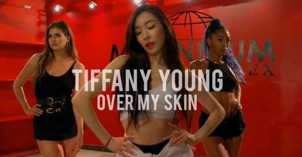 Tiffany sẽ bắt đầu sự nghiệp ca sỹ solo tại Mỹ trong mùa hè này.