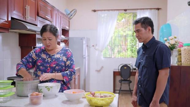 Hai chàng rể của 'Gạo nếp gạo tẻ': Hai bức tranh tương phản nhưng đều mang gam màu buồn tẻ