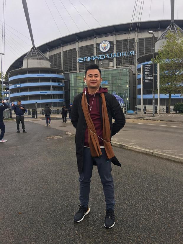 Ông Tân Trương, người đại diện củaSNKRVNcho biết cộng đồng mạng đang phán xét tiêu cực.