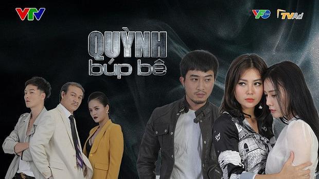 Ngừng chiếu trên VTV, 'Quỳnh búp bê' còn cơ hội nào để khán giả tiếp tục xem?