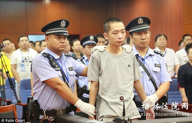 Zhao Zewei đã bị kết án tử hình sau vụ tấn công bằng dao khiến 9 người thiệt mạng và 12 người bị thương.