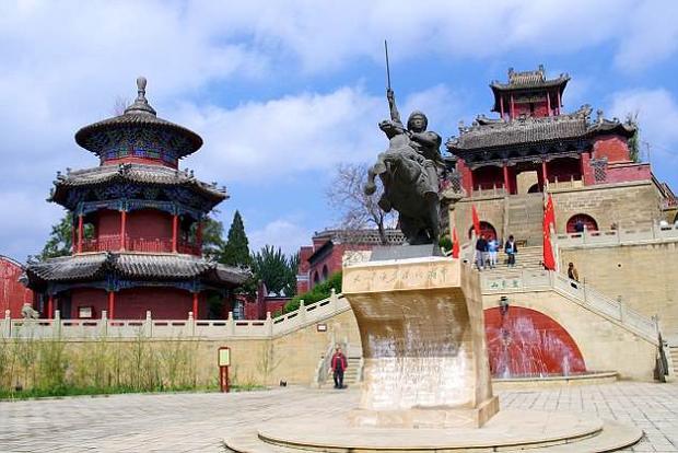 Mễ Chi là một huyện nghèo thuộc tỉnh Thiểm Tây, Trung Quốc với dân số là 230.000 dân.