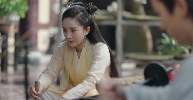 """Thì ra Phù Dao vẫn luôn bị biên kịch """"dìm"""" từ đầu phim tới giờ"""